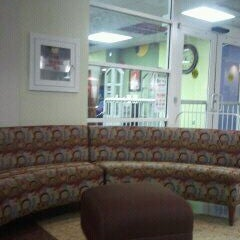 Photo taken at Jaguar Student Activities Center by Becky R. on 8/19/2011