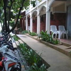 Photo taken at Baan Pron Phateep by Oleg K. on 9/13/2012