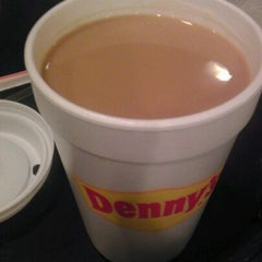 Photo taken at Denny's by Beau B. on 9/21/2011