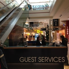 Photo taken at Bayshore Shopping Centre by Andrey A. on 1/28/2012