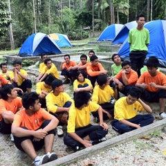 Photo taken at GIATMARA Kota Raja by Md Nordin on 11/20/2011