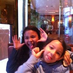 Photo taken at Augustinerplatz by Nicole M. on 10/11/2011