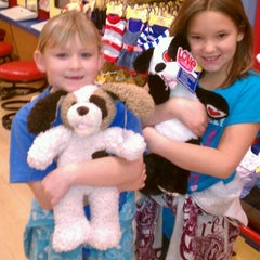 Photo taken at Build-A-Bear Workshop by Shannon L. on 1/7/2012