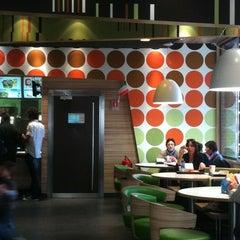 Photo taken at McDonald's by Elena V. on 10/29/2011