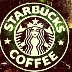 Photo taken at Starbucks by Matthew C. on 9/3/2011