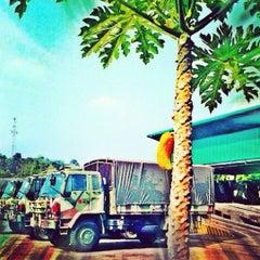 Photo taken at Kem Batu 3 by Acik E. on 7/27/2012