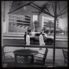 Photo taken at Caribou Coffee by AbdulRahman A. on 5/31/2012