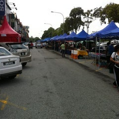 Photo taken at Taipan Subang USJ by Shahruddin K. on 3/11/2012