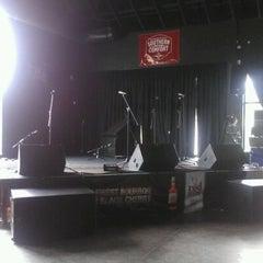 Photo taken at Diesel Rock N Country Bar by Jesse W. on 9/25/2011