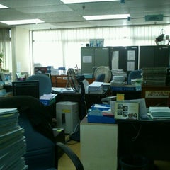 Photo taken at Penang Department of Lands & Mines by hafsham on 5/3/2012
