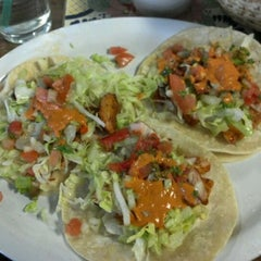 Photo taken at Tia Juana Mexican Grill by Ryan H. on 12/6/2011