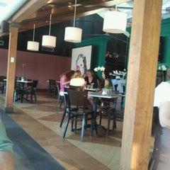 Photo taken at Pizza by Elizabeths by Dianne C. on 9/7/2012