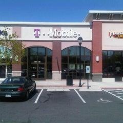 Photo taken at The Shops at White Oak Village by Steve S. on 11/27/2011