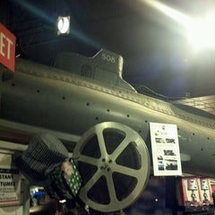 Photo taken at Stage Nine Entertainment Store by Mark W. on 10/29/2011
