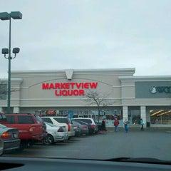 Photo taken at Marketview Liquor by Paula S. on 12/31/2011