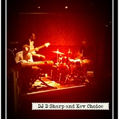 Photo taken at Era Art Bar & Lounge by Eddan K. on 7/23/2012