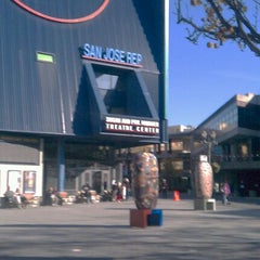 Photo taken at San Jose Repertory Theatre by kumi m. on 12/22/2011