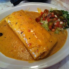 Photo taken at Chuy's by Tricia C. on 7/5/2011