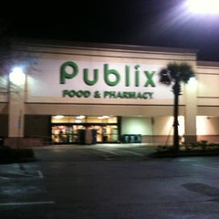 Photo taken at Publix by Matthew C. on 1/23/2012