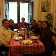 Photo taken at Restaurante Asesino by Jose Antonio N. on 11/1/2011