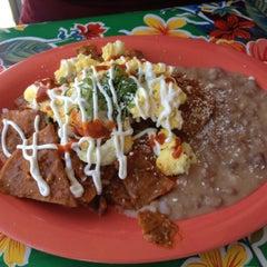 Photo taken at Mijita Cocina Mexicana by Jimmy W. on 8/28/2012