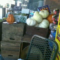 Photo taken at Bristol Farms Hollywood by mi s. on 9/29/2011