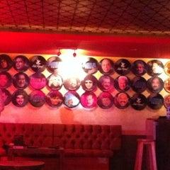 Photo taken at Salsa Club by Carolina L. on 1/12/2012