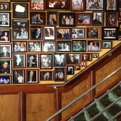 Photo taken at Gibsons Bar & Steakhouse by Table H. on 8/30/2012