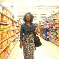 Photo taken at Beau Sevran by Anna d. on 8/3/2012