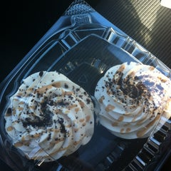 Photo taken at Suarez Bakery by Lauren D. on 1/14/2012