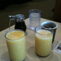 Photo taken at Flap Jack Restaurant by Geoff L. on 10/11/2011