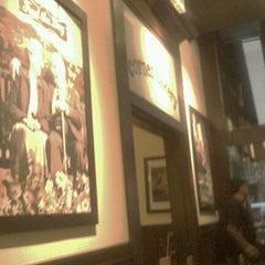 Photo taken at Corner Bakery Cafe by Steve S. on 8/17/2011