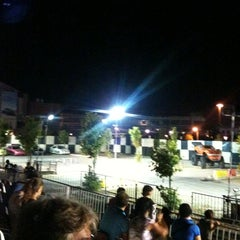 Photo taken at 105 Stadium by Syle . on 8/23/2011