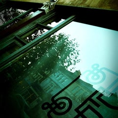Photo taken at East Dulwich Deli by Johnny I. on 10/15/2011