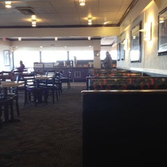 Photo taken at Arby's by Brie G. on 1/16/2012