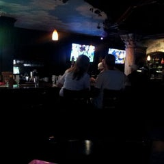 Photo taken at Cafe Murano by Stacy L. on 9/2/2011