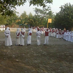 Photo taken at SDIT GEMBIRA by Iwan A. on 7/23/2011