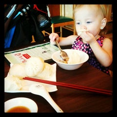 Photo taken at New Peace Chinese Restaurant by Karen H. on 10/24/2011
