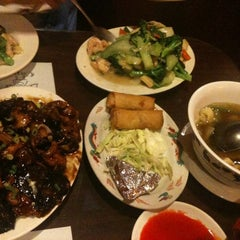 Photo taken at Chen's Chinese Restaurant by The S. on 4/19/2011