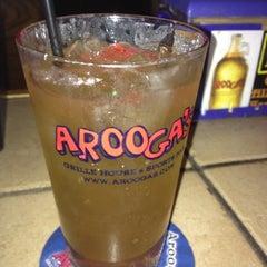Photo taken at Arooga's Rt 22 by Kris H. on 7/6/2012