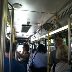 Photo taken at CTA Bus 92 by Bill D. on 6/19/2012