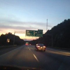 Photo taken at Interstate 75 by Josette E. on 6/9/2012