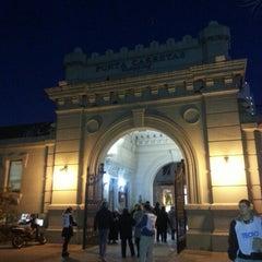 Photo taken at Punta Carretas Shopping by Raffael M. on 6/22/2012