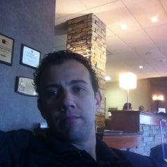 Photo taken at Holiday Inn Hotel & Suites by Leo M. on 6/15/2012
