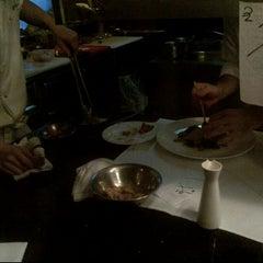Photo taken at Senses Restaurant by Shashi A. on 2/8/2012