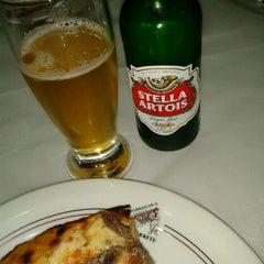 Photo taken at Churrascaria e Pizzaria Charrete by Mauricio M. on 4/5/2012