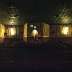 Photo taken at Cinemes Kursal by David L. on 5/25/2012