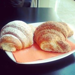 Photo taken at Pasticceria Angelo by Marco F. on 5/1/2012