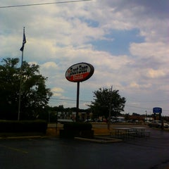 Photo taken at The Root Beer Stande by James B. on 6/24/2012