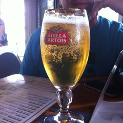 Photo taken at The Allen Wickers Sports Pub & Grill by Amy S. on 6/17/2012